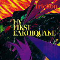 My First Earthquake CD Friction