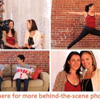 behind the scenes with marianne elliott