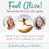 Feel Alive!