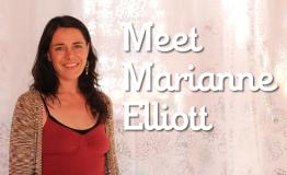 Meet Marianne Elliott